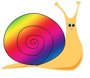 Bigstock_Cartoon_Snail_rainbow__241247