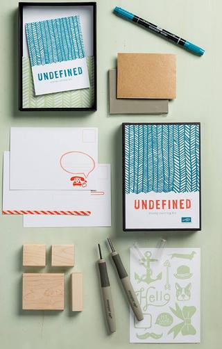 Undefined Kit