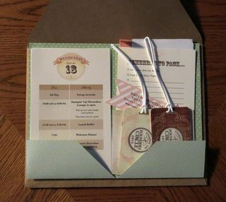 FC Packge - Inside