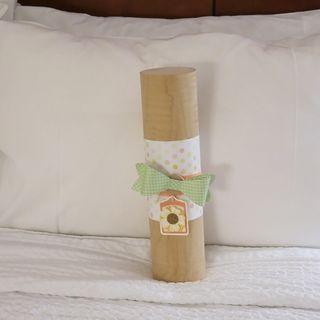 Pillow gift 2