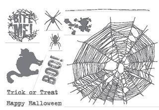 Photopolymer - Halloween