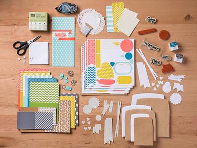 Card Kit Bundle