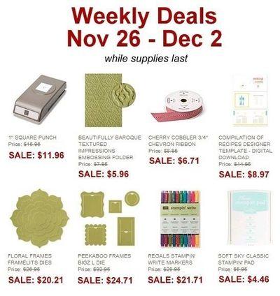 Nov26 Deals