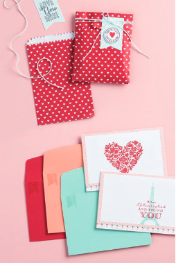 Bags and Cards