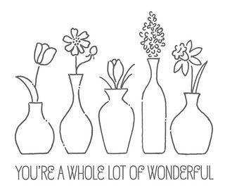 Vivid Vases image
